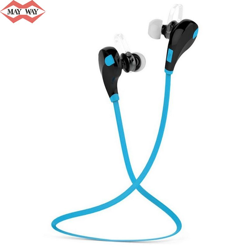 $11.49 (Buy here: http://appdeal.ru/5jhb ) Super Bass Wireless Bluetooth Earphone Music Headphones Stereo Headset With Mic Sports Running Handsfree for All Phones for just $11.49