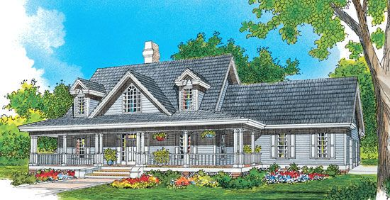 default image of the midland house plan number 371 - Midland House Plans