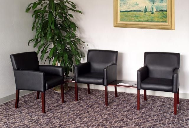 Discount Office Chairs And Furniture Boss Reception Waiting Room Chair B629 Sale Pr Office Waiting Room Chairs Blue Chairs Living Room Fabric Dining Chairs