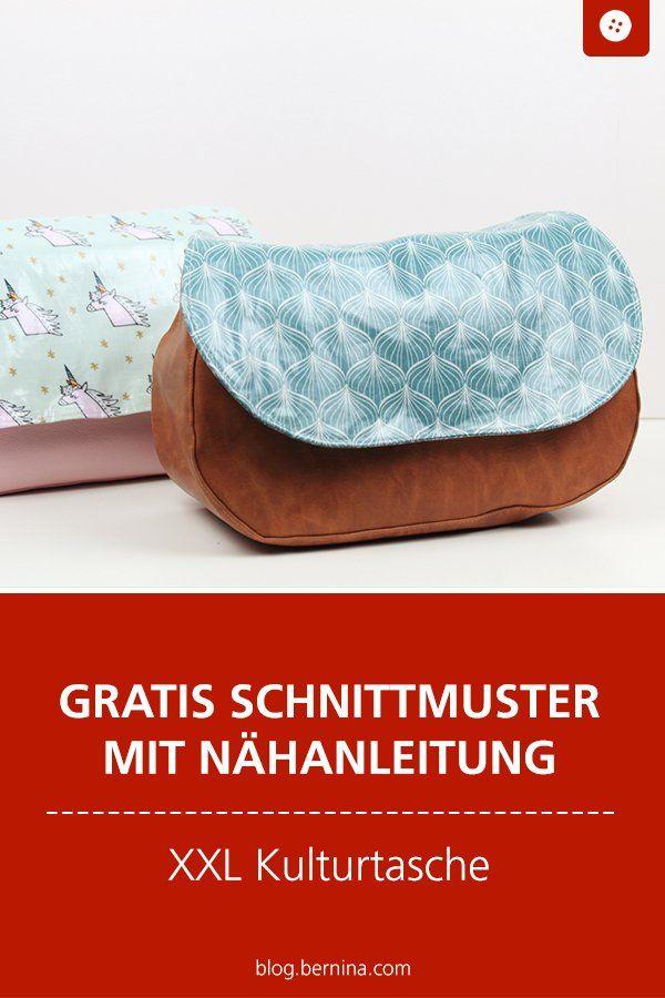 Kosmetiktasche Schminktäschchen 9 cm Eule Handtasche Toiletbag Waschtasche