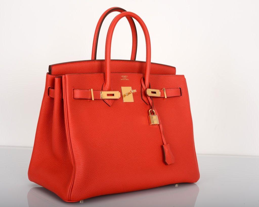 Hermes Paris Bag Replica