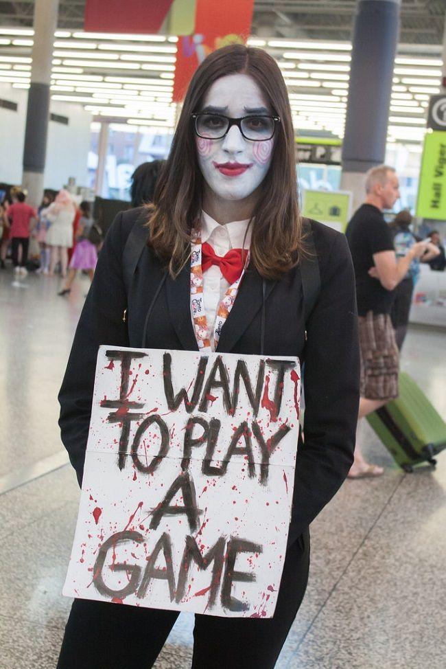 40 Fun Homemade Halloween Costumes On A Budget Pinterest - cheap homemade halloween costume ideas
