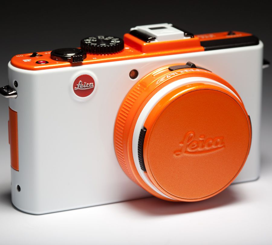 Leica D-Lux 5 (Custom Color) / ColorWare — #Leica #Camera