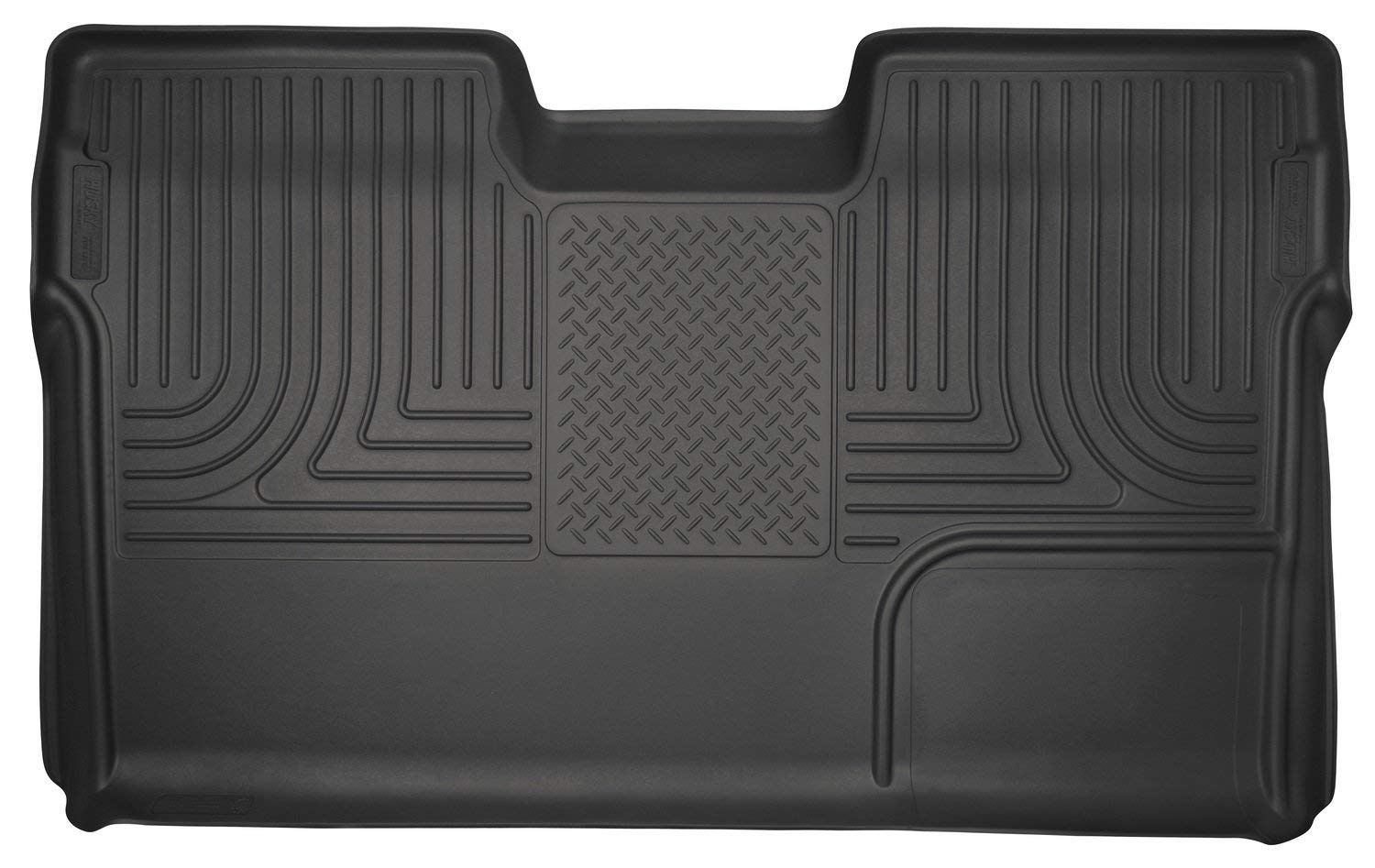 Husky Liners 2nd Seat Floor Liner (Full Coverage) Fits 09
