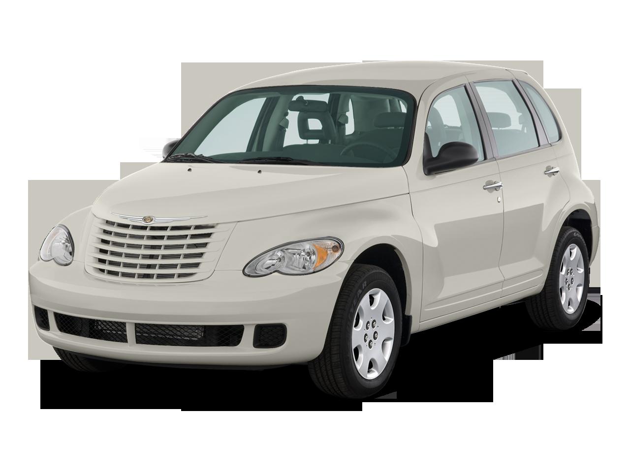 Chrysler Chrysler pt cruiser, Used suv, Chrysler