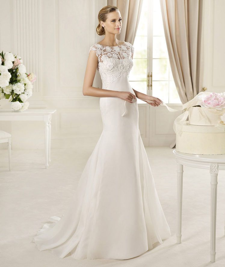 elie saab factory outlet center f&m bridal gown scoop neckline