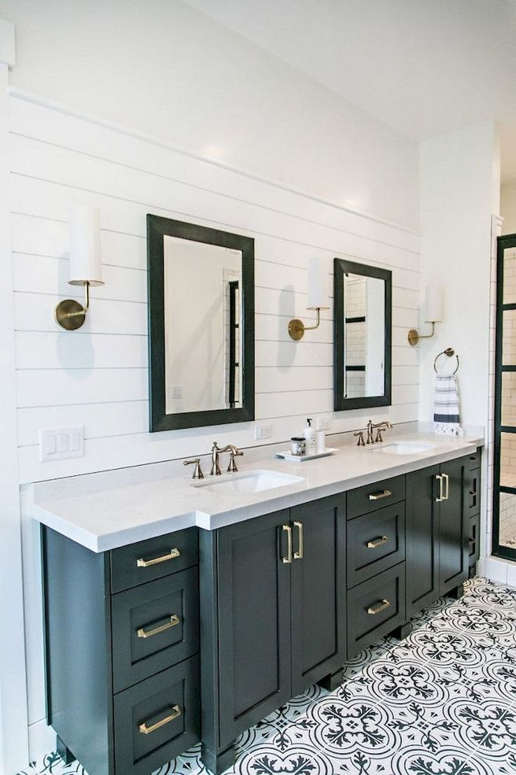 Awesome best farmhouse bathroom tile remodel ideas https roomadness also shelf and designs for diy home group rh pinterest
