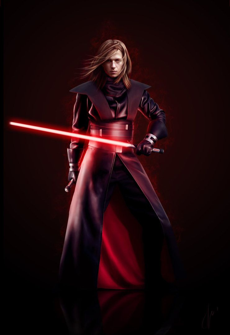 Pin On Sith