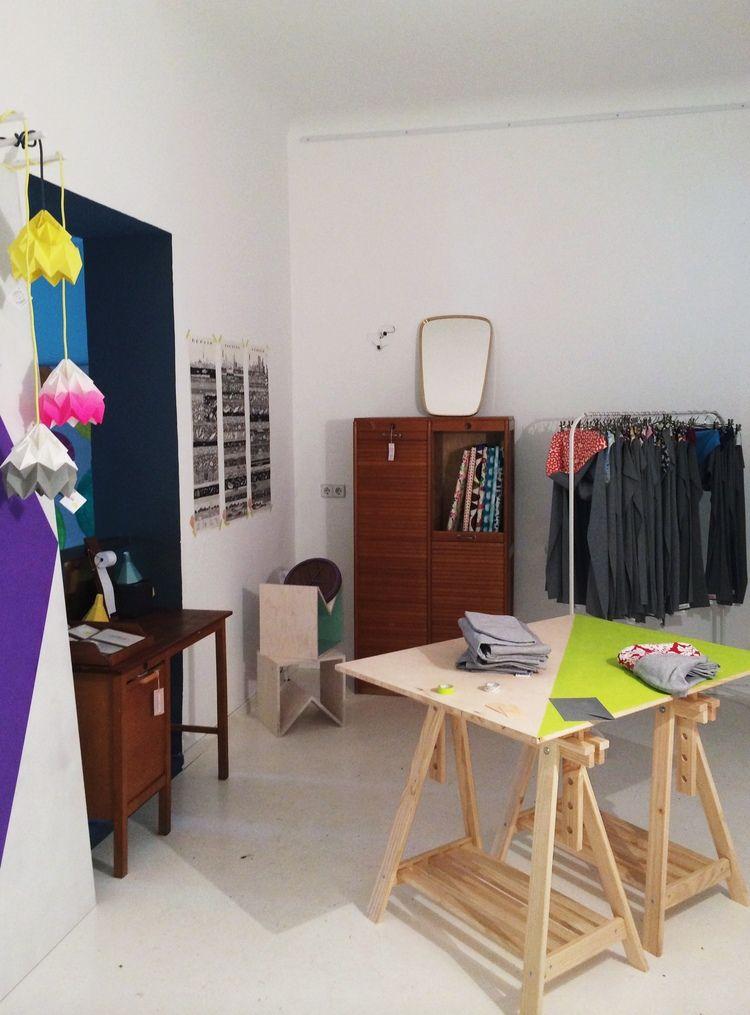 Innenarchitektur Braunschweig designerei22 der neue concept store in friedenau living