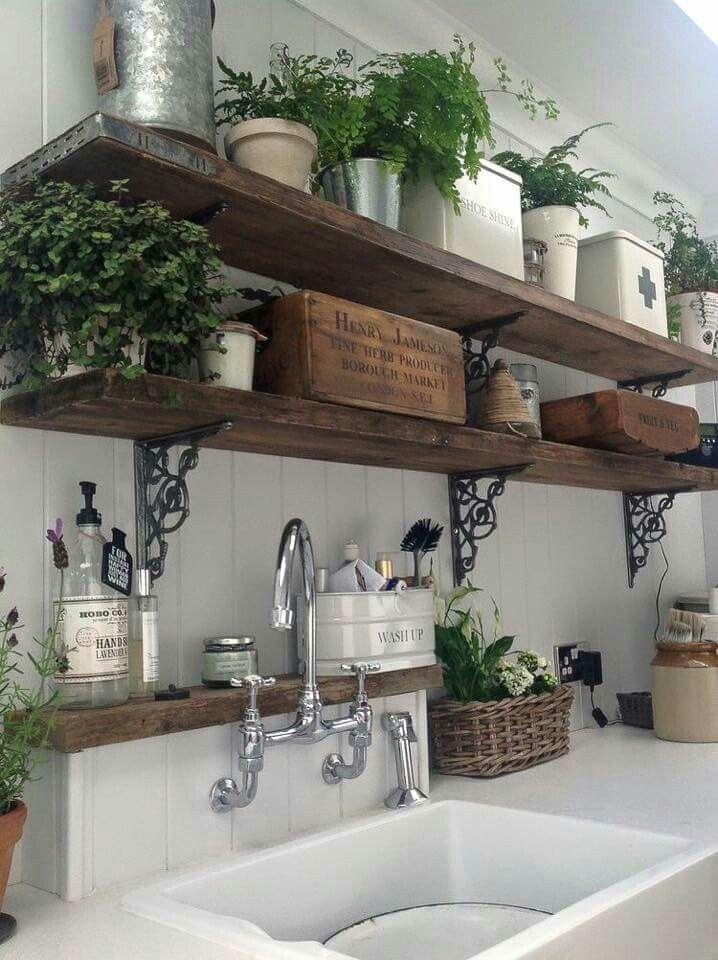 Wunderschon 3 Diy Ideen Kitchen Kitchen Styling Und House
