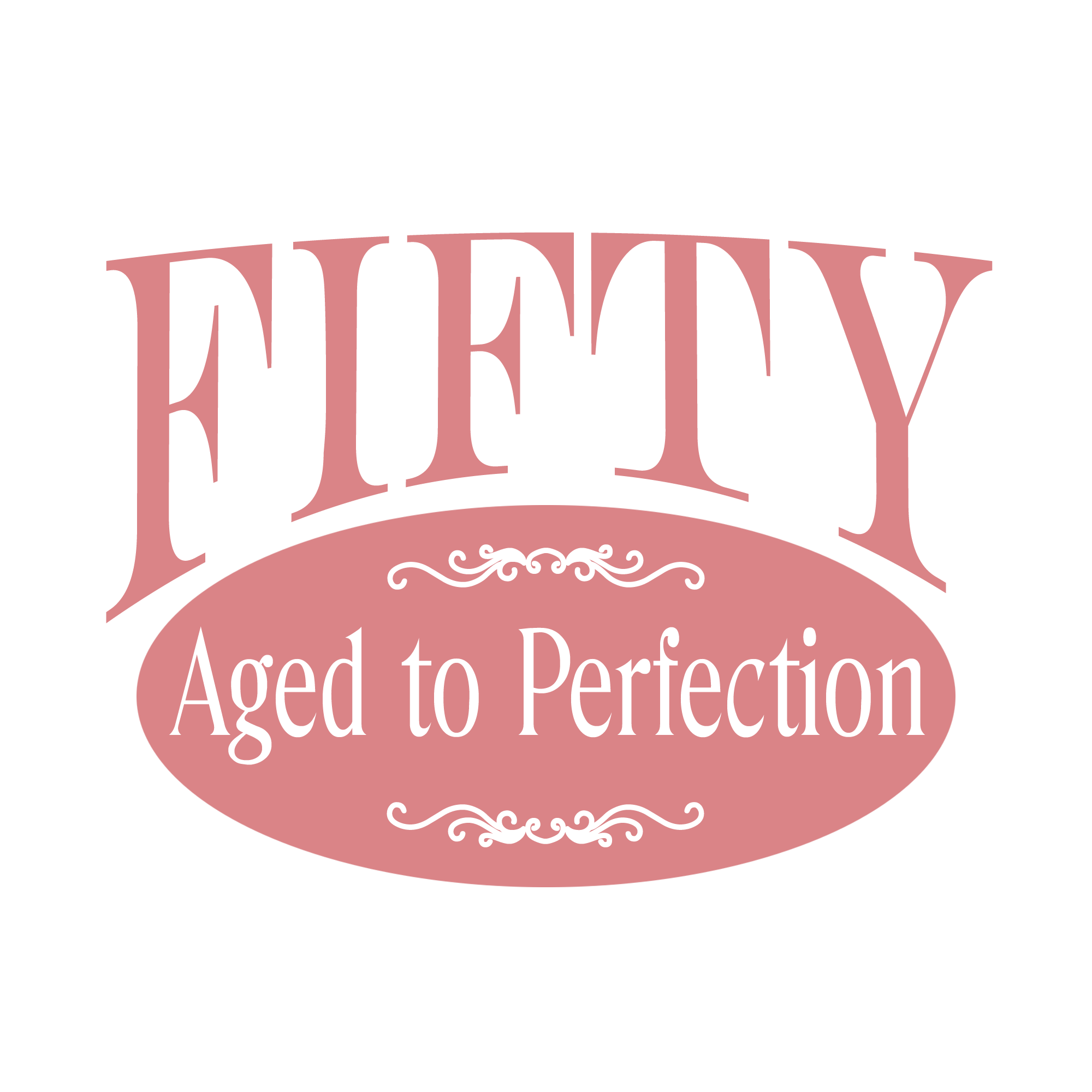 50th Birthday Humor Saying For Woman Fifty Aged To Perfection T Shirt And Cool Fiftieth Gift Ideas This Big 50 Milestone