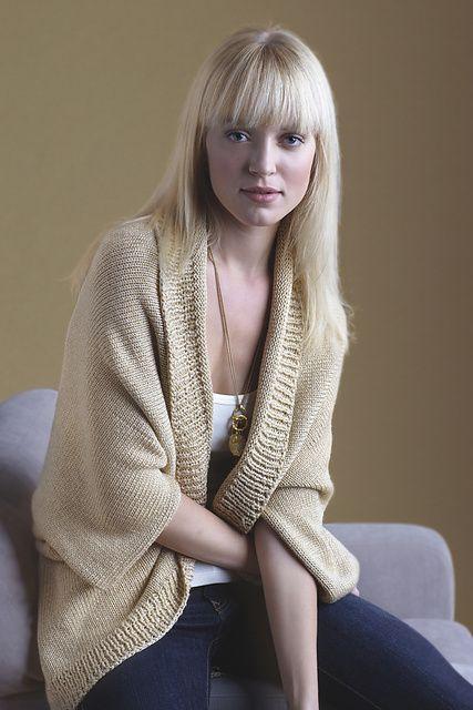 Glitter Shrug Pattern Free On Ravelry Knitting Like A Knitting