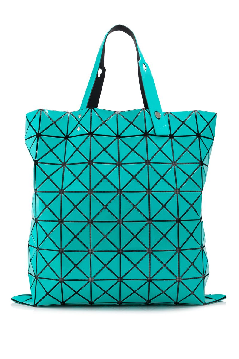 ISSEY MIYAKE Baobao Lucent Pro-3 Tote  954b5e3338d5c