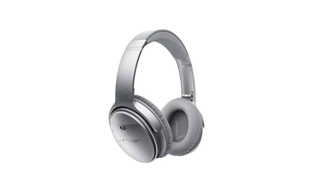 Slide 3 Bose 35 Wireless Headphones in 2020
