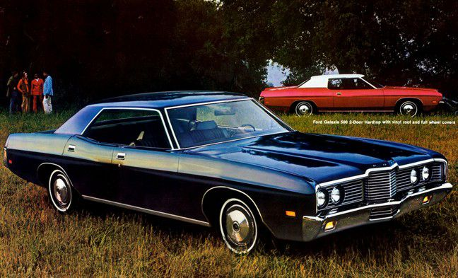 The 9 Fastest Cars Of 1972 With Images