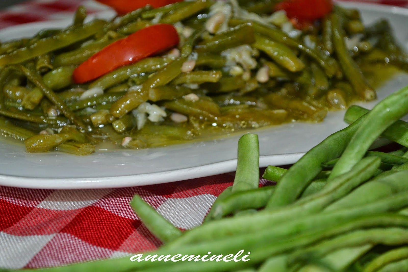 Taze Börülce Salatası Nasıl Yapılır