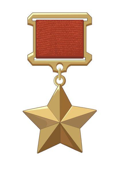 Монах-герой советского союза: бог на стороне крымчан.