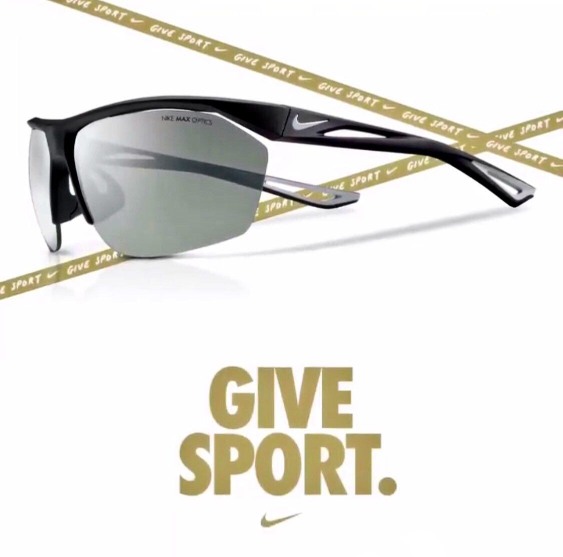 bc2d29f4b2c Nike Vision offers a specific line of running sunglasses to help you get  the most out of your running training.  PrateEye  Nike  Running