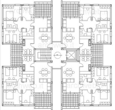 Pin de javier mendez en arquitectura fachadas planos for Planos de arquitectura