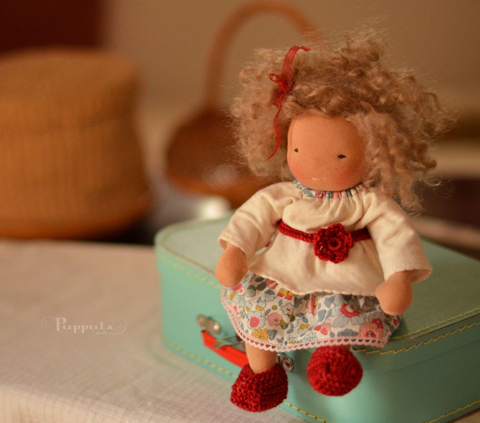 Anita | by Puppula