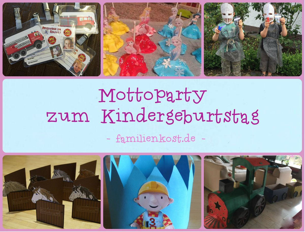 mottopartys kinder pinterest spiele zum kindergeburtstag mottoparty und kindergeburtstag. Black Bedroom Furniture Sets. Home Design Ideas