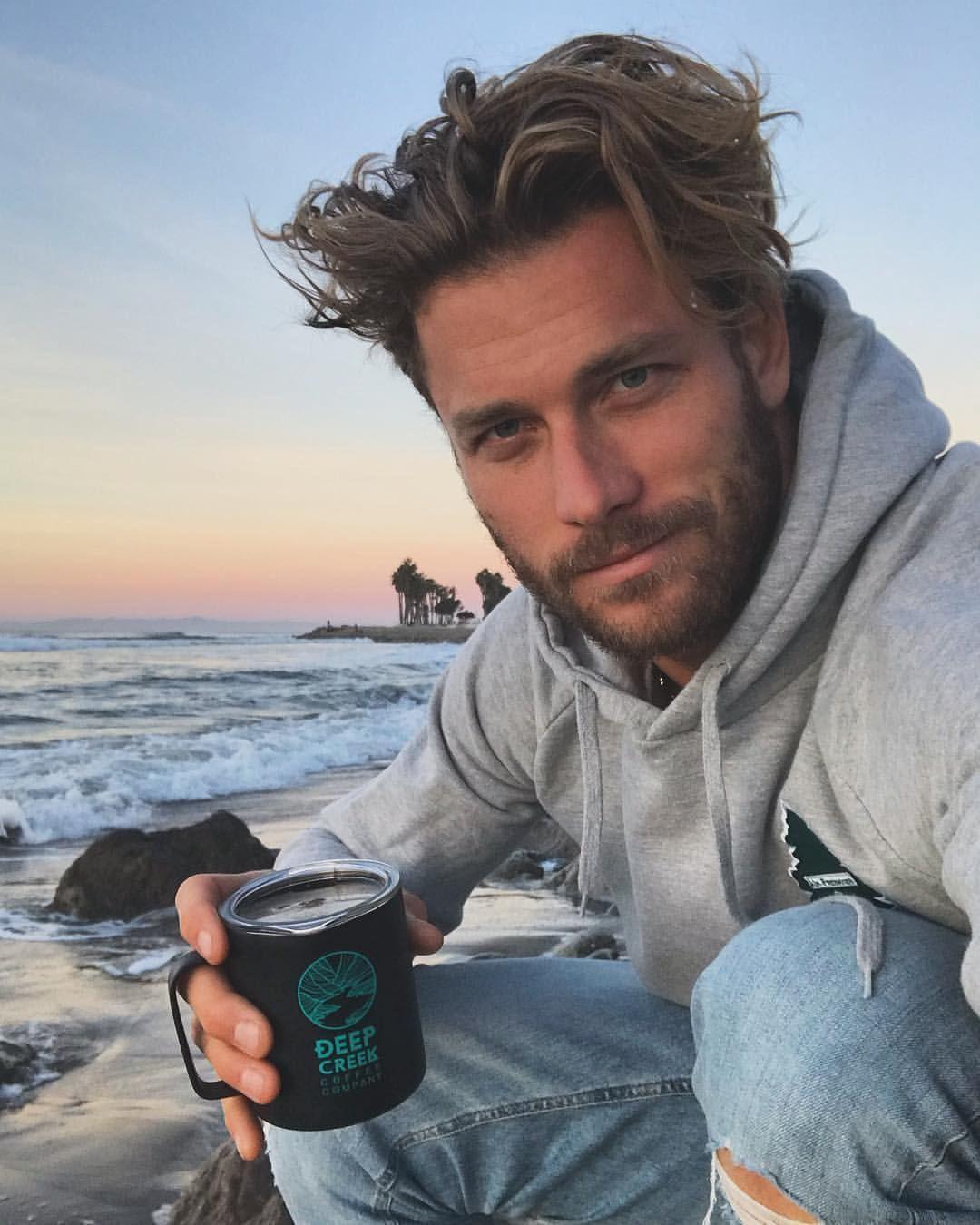 23+ Mens beach hair info