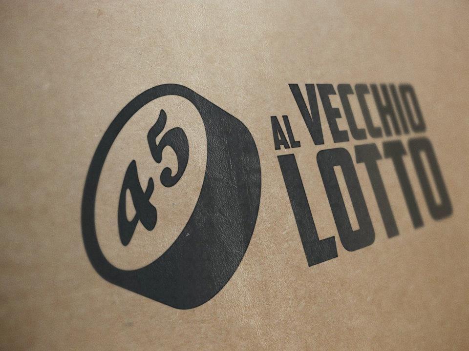 al Vecchio Lotto Company logo, Branding, Tech company logos