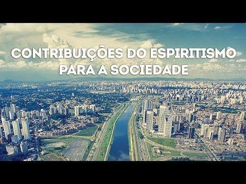 UNV017 - Alexandre Fonseca - Contribuições do espiritismo para a sociedade - YouTube