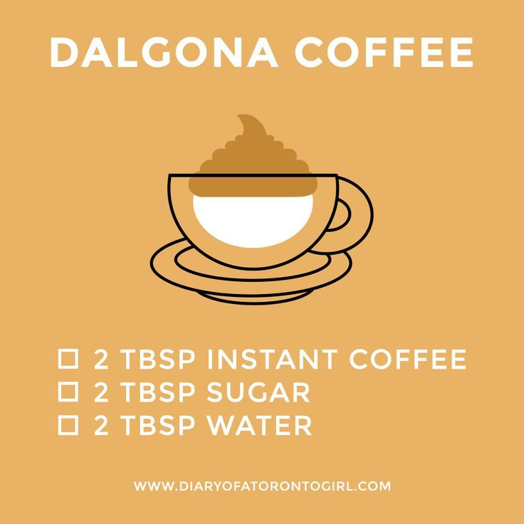 Photo of How to Make Dalgona Coffee