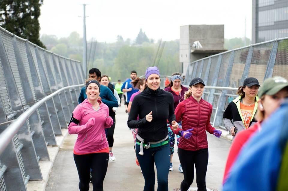 Local Running Groups Portland - fitt.co/portland