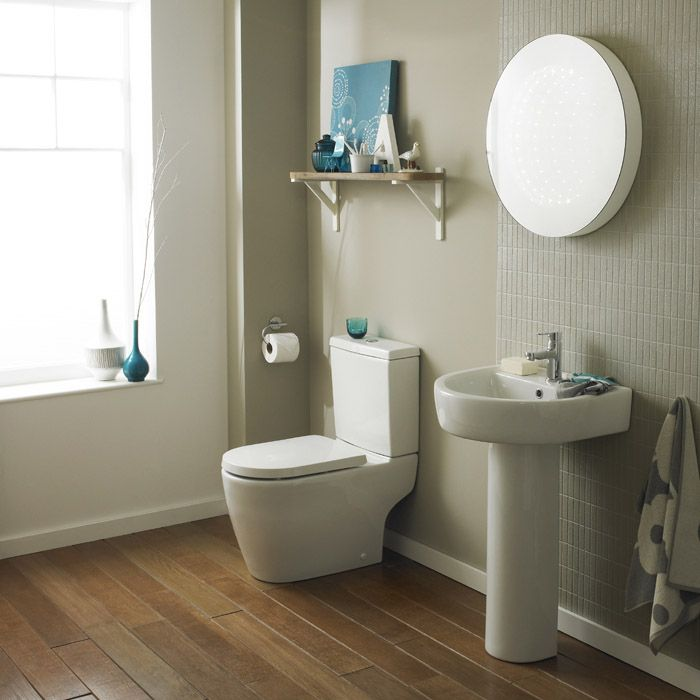 Bianco 4 Piece Bathroom Suite At Victorian Plumbing Uk Simple Bathroom Designs Modern Toilet Close Coupled Toilets