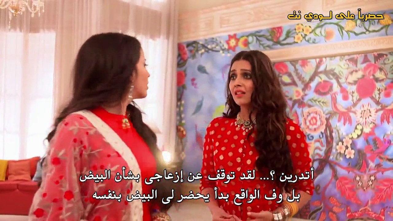 مسلسل للعشق جنون - الحلقة 458 مترجمة للعربية HD