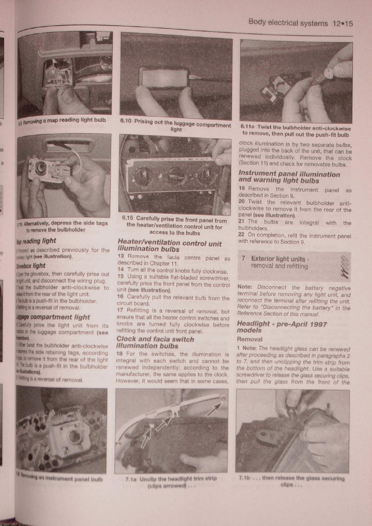 Peugeot 306 Workshop Manual Haynes Pdf Munkaasztalok Pinterest Wiring Diagram Download Atelier