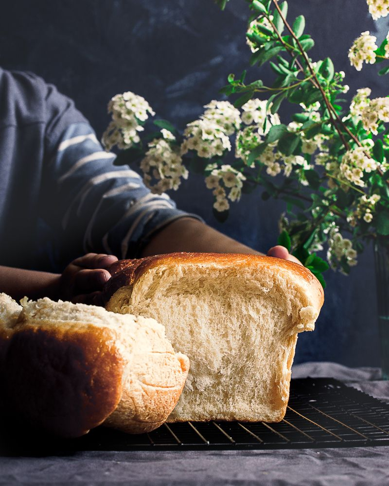 Vegan Milk Bread Vegan Milk Vegan Bread Vegan Baking