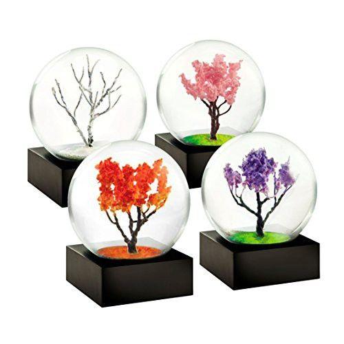 Snow Globe (Mini Seasons)