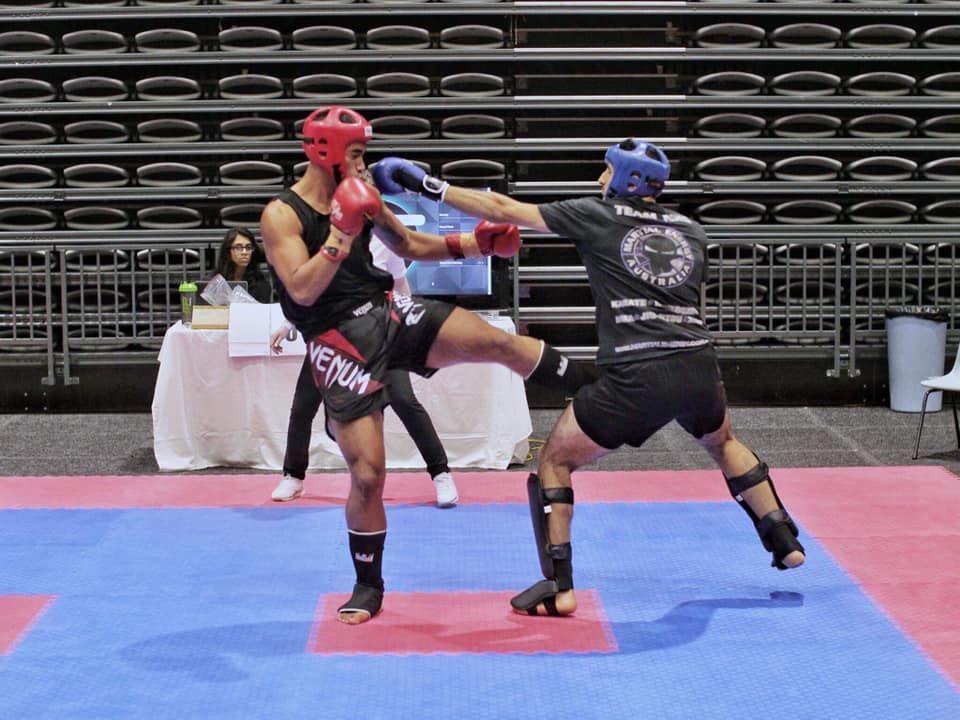 Kickboxing sydney kickboxing classes kickboxing fun