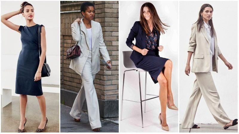 casual business attire #BUSINESSATTIRE in 2020 | Business