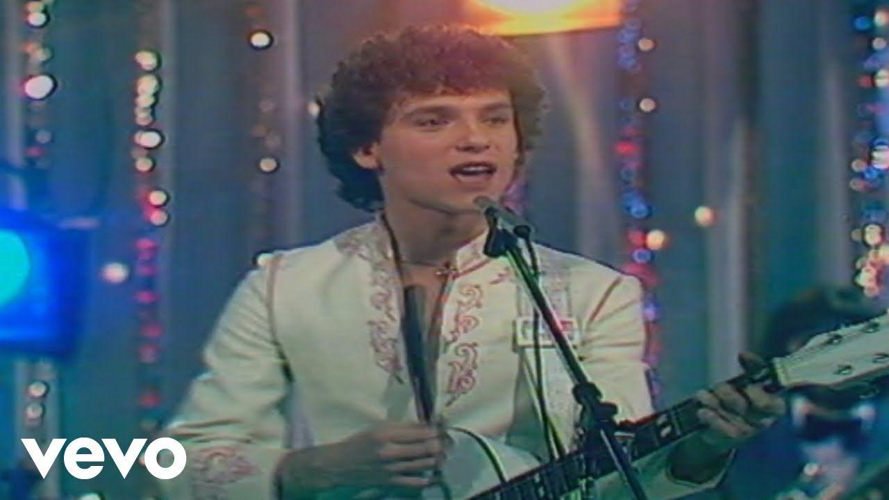 Pecos Hablame De Ti Video Tve Playback Youtube Musica Romantica Canciones De Niños Musica Romantica En Español