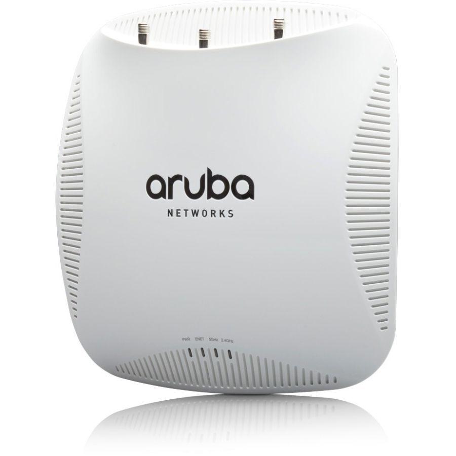 Aruba Networks AP-214 Ieee 802 11ac 1 27 Gbit/s Wireless