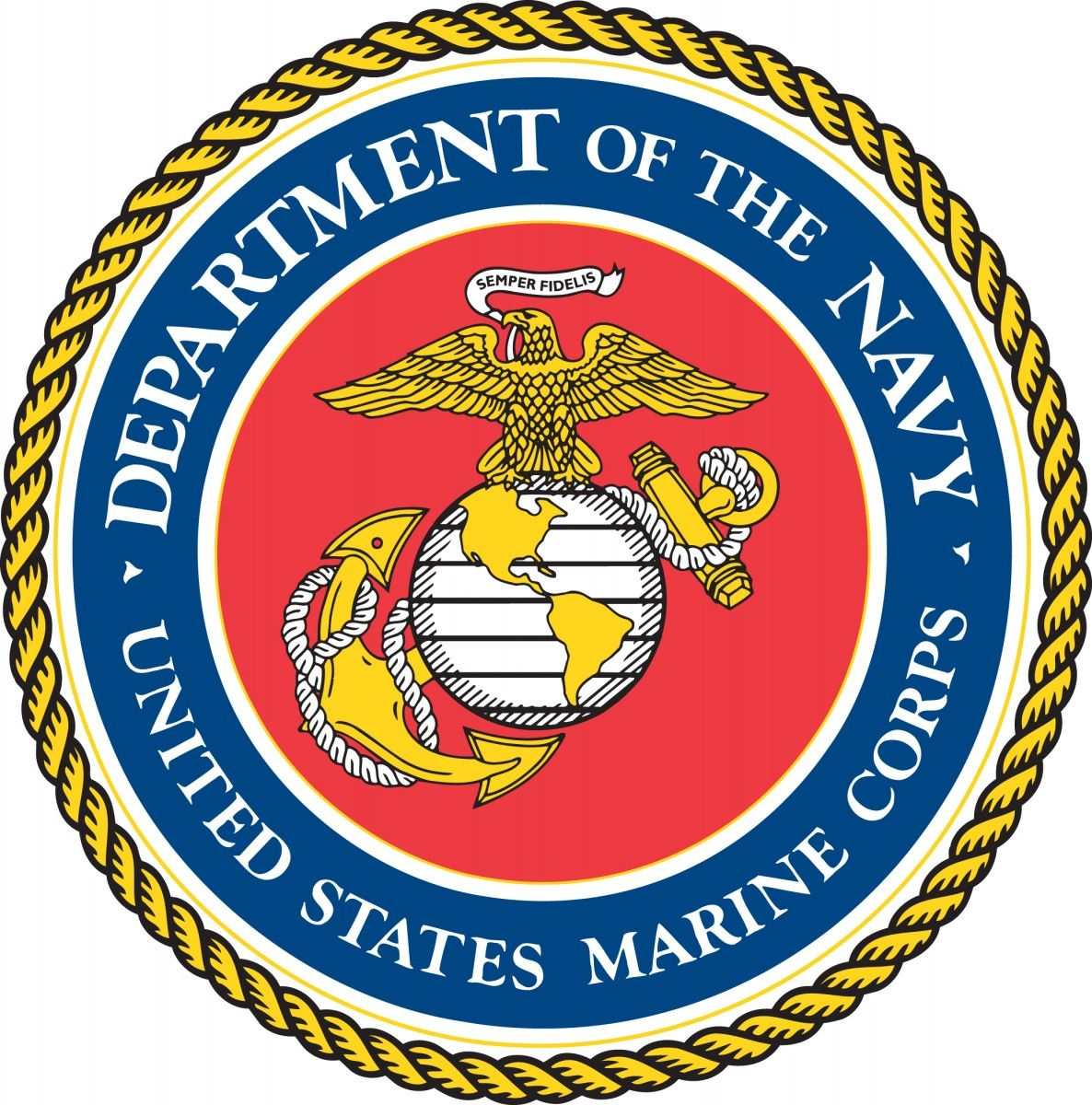 photo about Printable Marine Corps Emblem titled 20 Maritime Corps Coloring Web pages - Printable Coloring Web pages