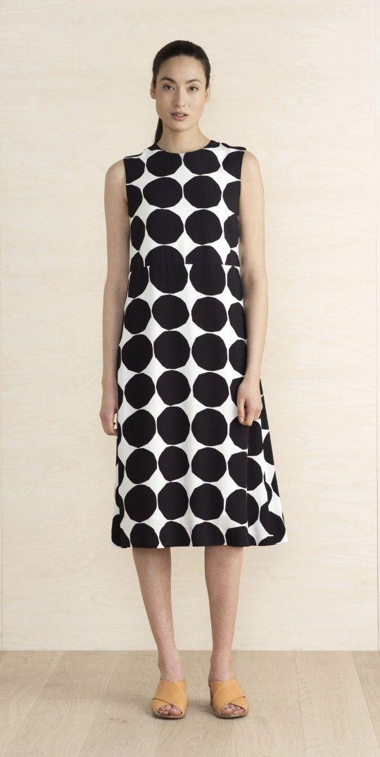 Linjaviitta dress by Marimekko My Fashion t Marimekko 2a509a3518