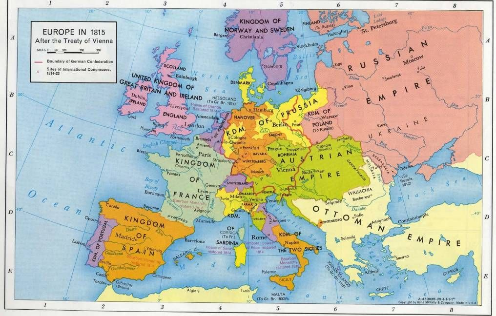 Map of russia 1815 world history pinterest russia and civil wars map of russia 1815 gumiabroncs Images