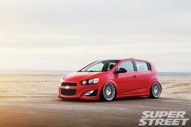2013 Chevrolet Sonic Rs Funkdafied Chevy Sonic Pinterest