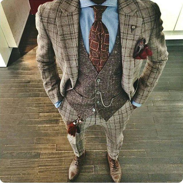 Moi mon costume et ma cravate | La principale boîte d'abonnement pour hommes du Royaume-Uni   – Erkek Kıyafet