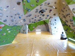 Was haltet ihr von Bouldern? Klettersport für Strategen