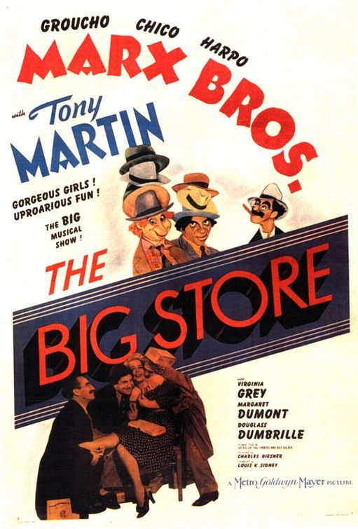 Download The Big Store Full-Movie Free