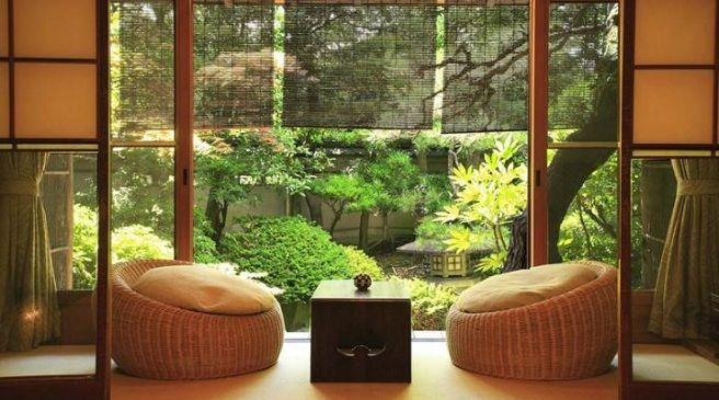 Consejos para conseguir una decoración japonesa