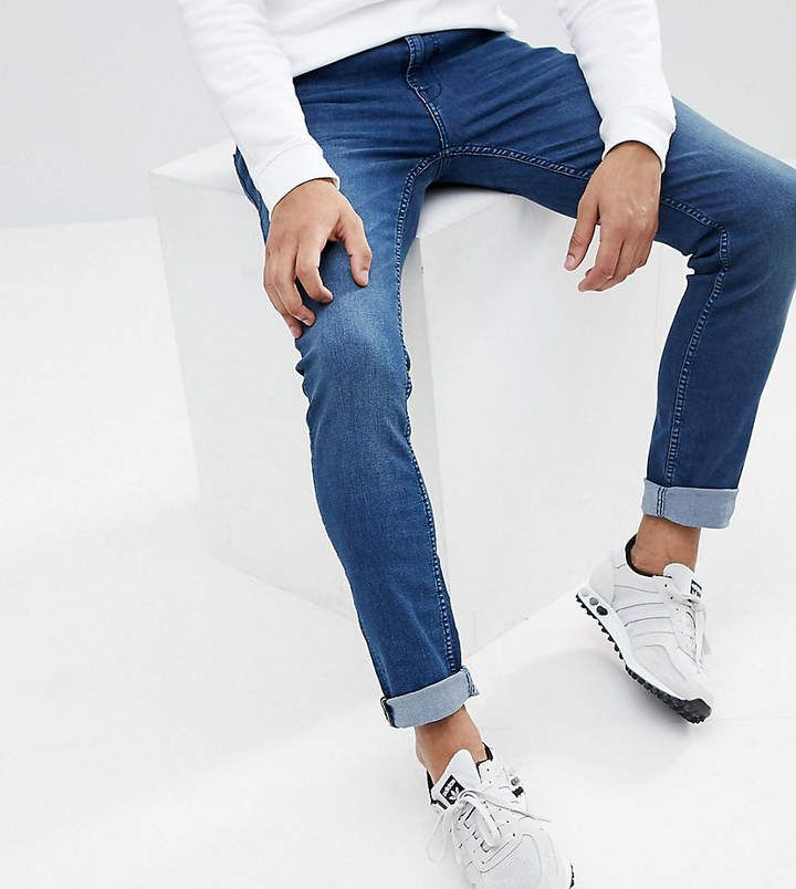 dc3c3843 Skinny Fit Jeans, Mode Online, Jeans Pants, Mom Jeans, Laid Back Style