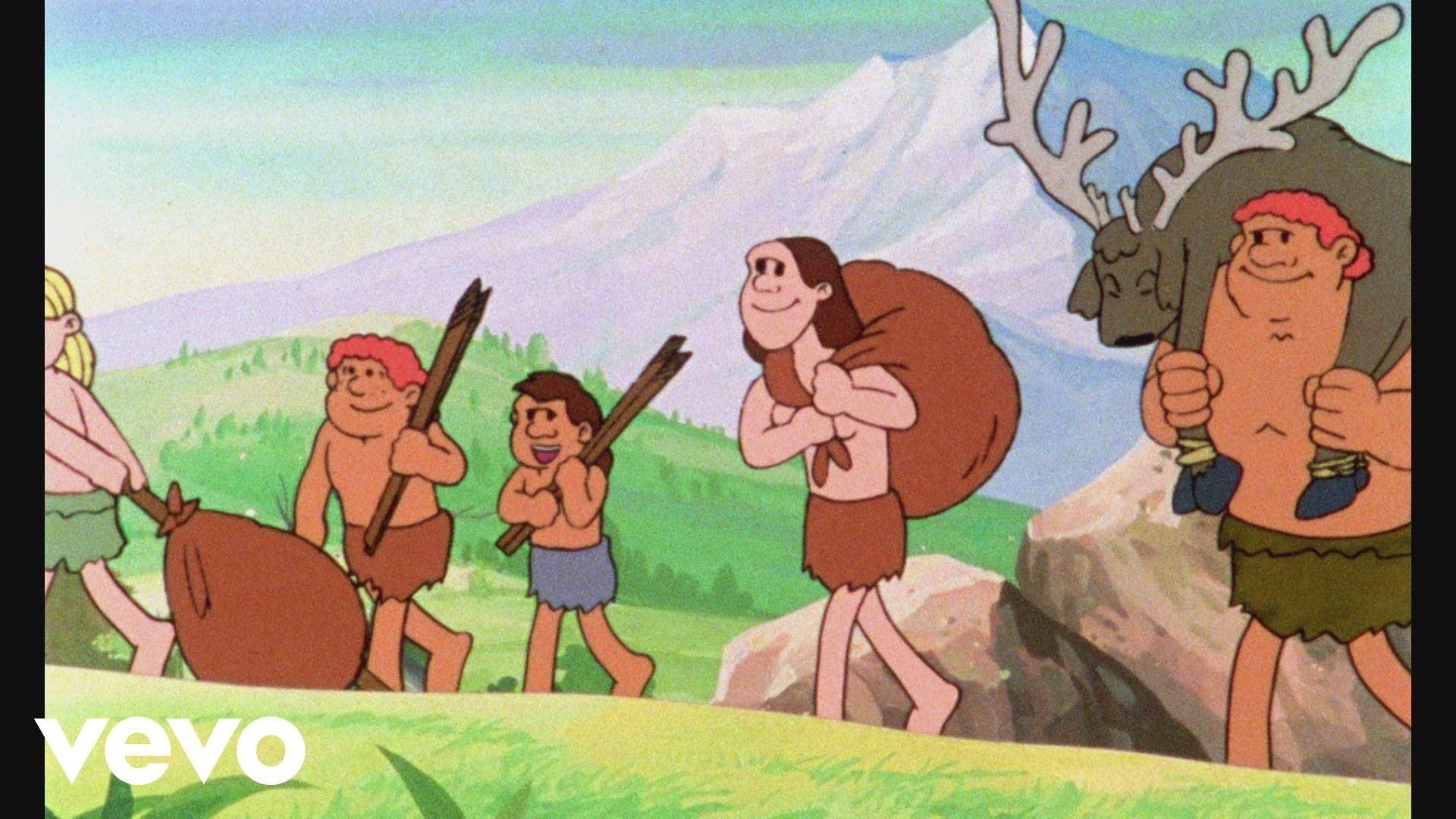 Il était Une Fois L'homme Episode 2 : était, l'homme, episode, Fois..., L'Homme, L'homme, Néandertal, (épisode, Intégral), YouTube