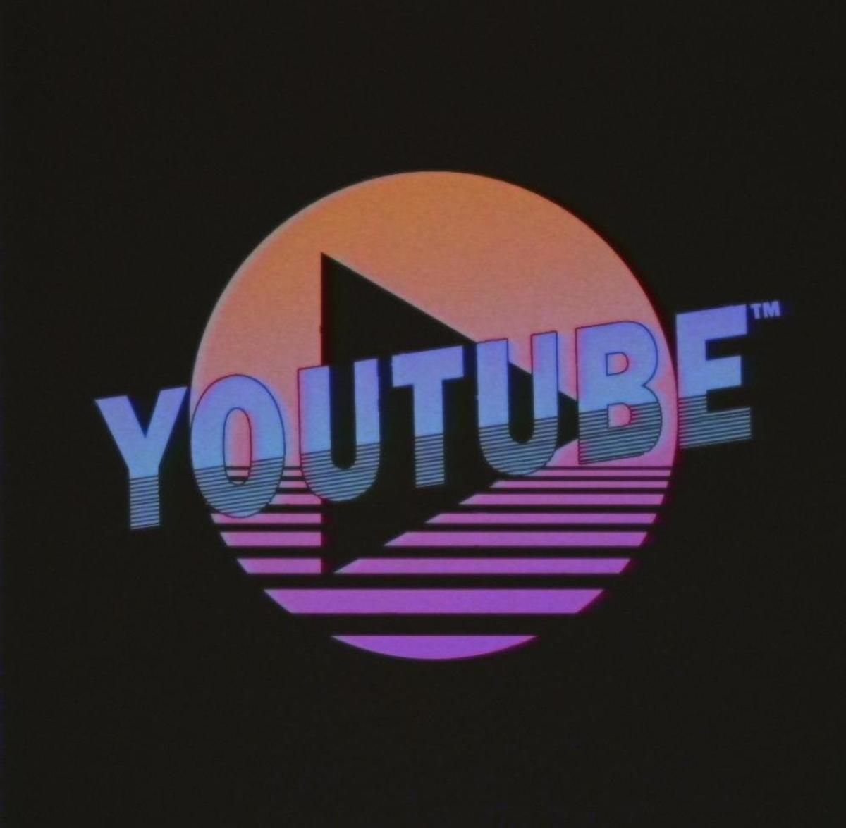 Famous Brand Logos Get Awesome Retro 80 S Style Redesigns Retro Logos Internet Logo Logo Redesign